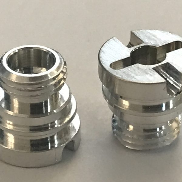 CNC Swiss Screw Machine Parts