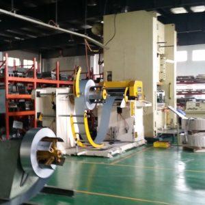 250 Ton Stamping Press