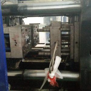 Two Shot Molding Machine 2017-3-22-17
