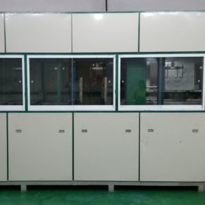Ultrasonic Cleaning Equipment for Parts 2017-3-22-55