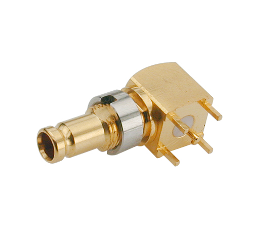 RF Connector - PCB Type