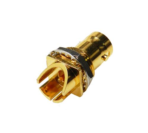 12G, RF Connector Straight