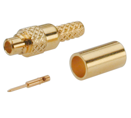 RF Connector, Microwave Connector, Cable Type Connector