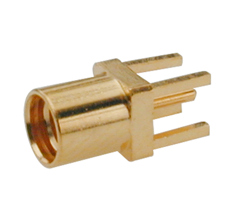 Board Mount Connector, RF Connector, PCB Connector RF