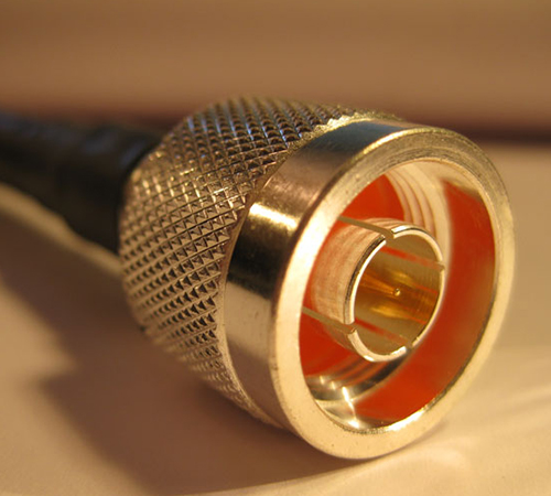 N Connector, RF Cable Assembly