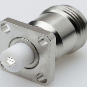 RF Connector, NS3