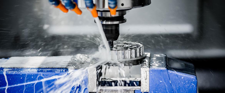 CNC Machining, Swiss Screw Machine Parts