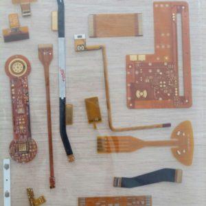 Flex Circuits,
