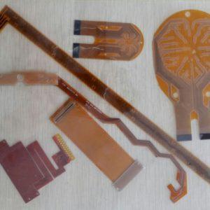Membrane Switches & Flex-Circuits