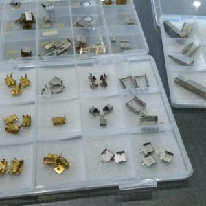 Small Metal Stampings, Thin Stampings, Metal Stamping