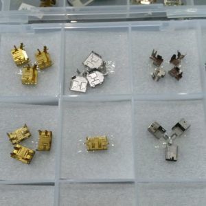 Connector Stampings, Stampings, Metal Stampings