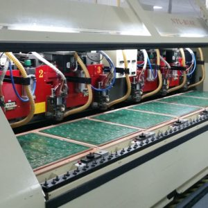 PCB Drilling, PCB, Printed Circuit Board