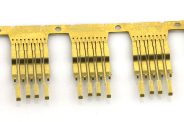 High Speed Stamping, Connector Parts