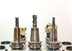 CNC lathe parts 1