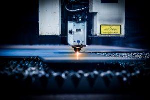 CNC lathe parts 3
