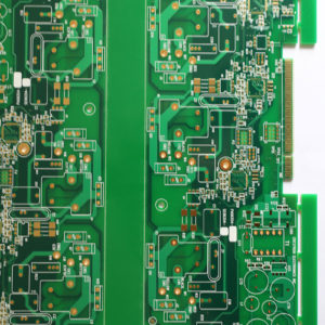 Printed Circuit Boards. PCB. Multi-Layer
